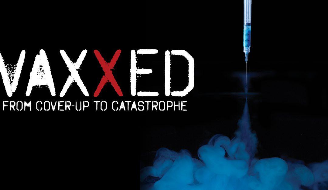 Vaxxed, il film proibito: Francesca Alesse e la dottoressa Lesmo a Border Nights  ASCOLTA